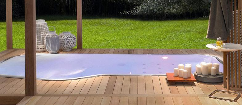 avantages mini-piscines