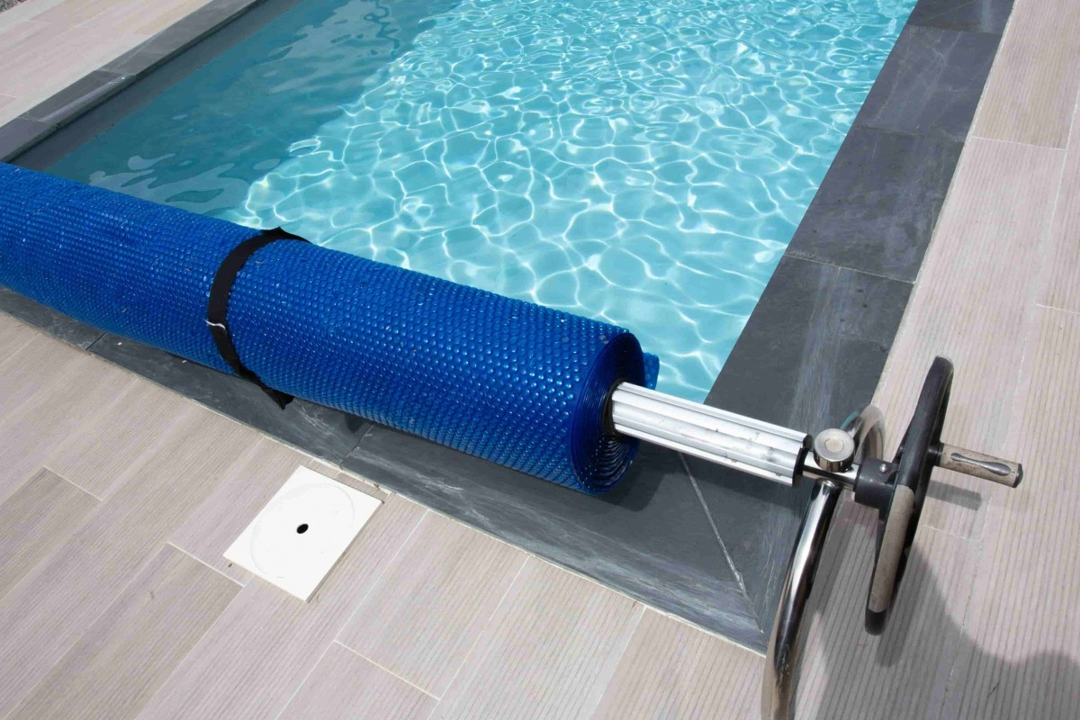 couverture protection piscine