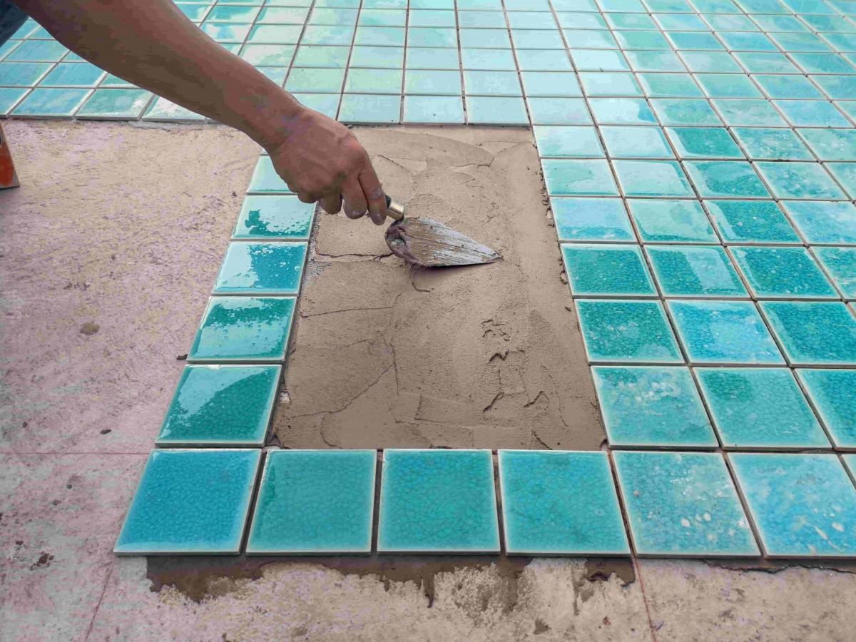 travaux professionnels piscine