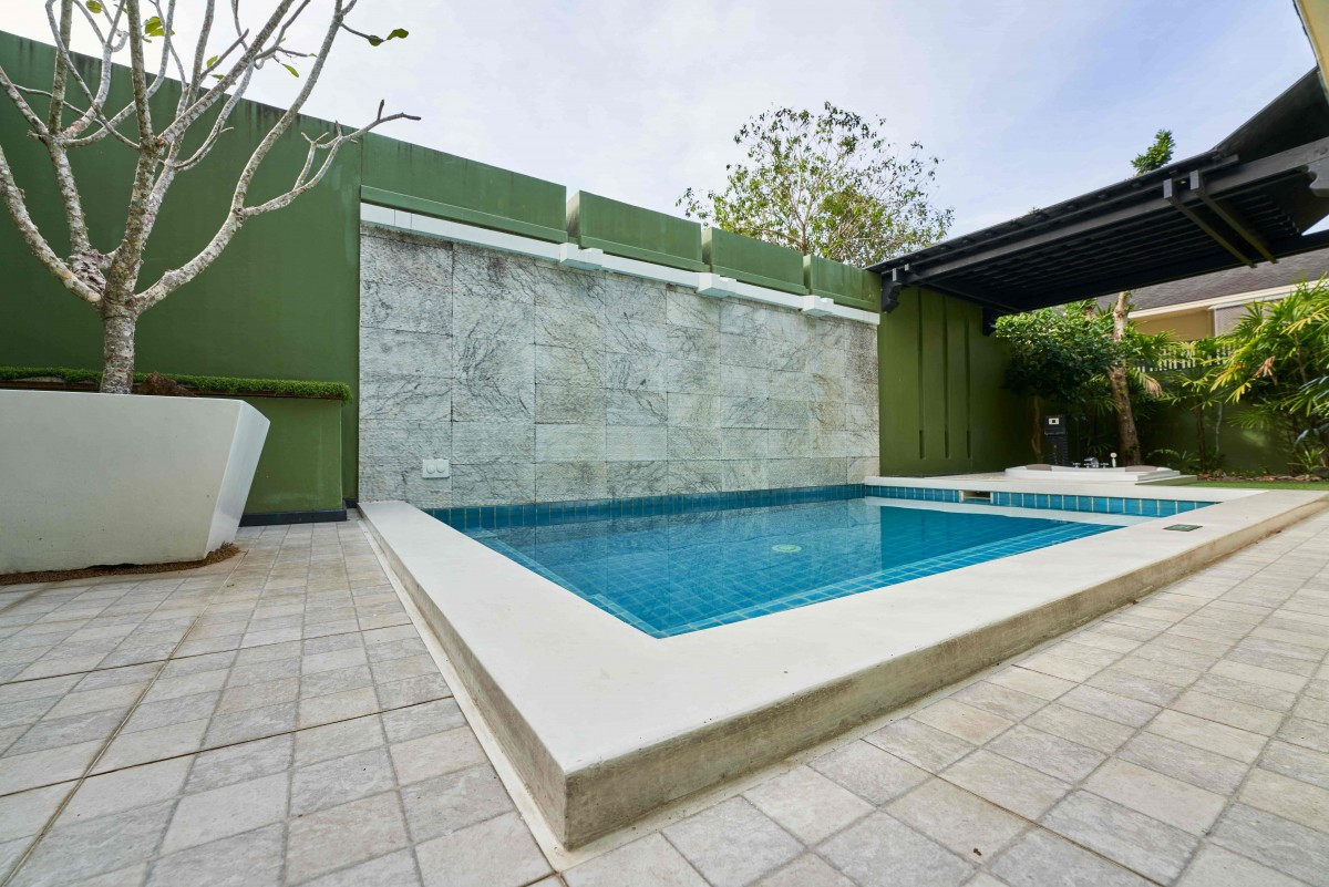 piscine consommation reduite