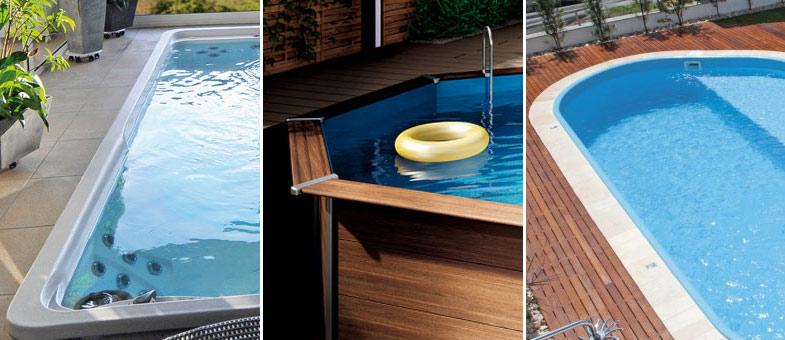 Choisir mini-piscine