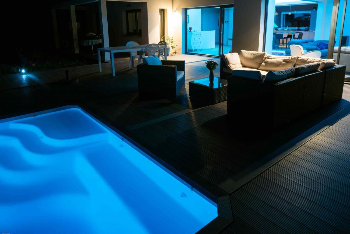 implantation piscine maison