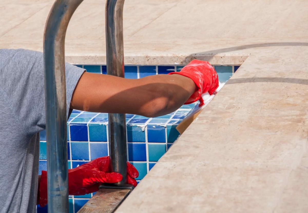Construction d'une mini-piscine : tout savoir sur les matériaux